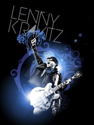 LennyKravitz-Performance
