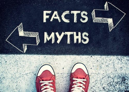 Myth #4 A Chiropractor Is Not a Real Doctor - Damron Chiropractic