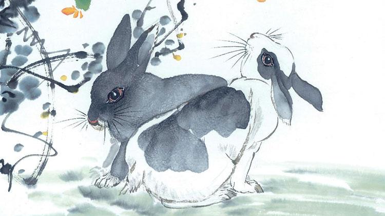 Любовен китайски хороскоп - заек