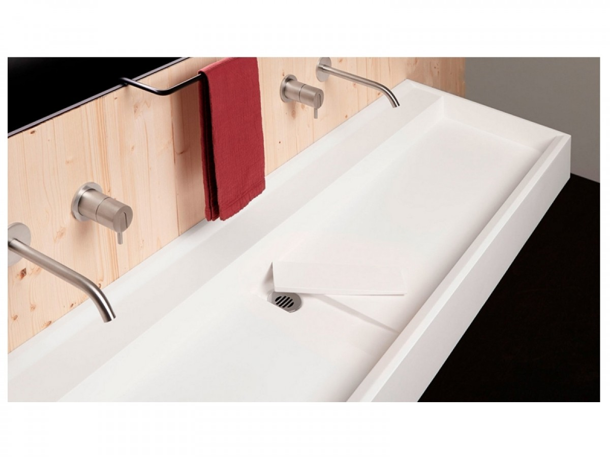 Antonio Lupi Canale Wall Sink Canale