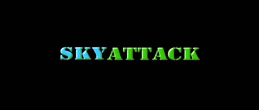 skyattack