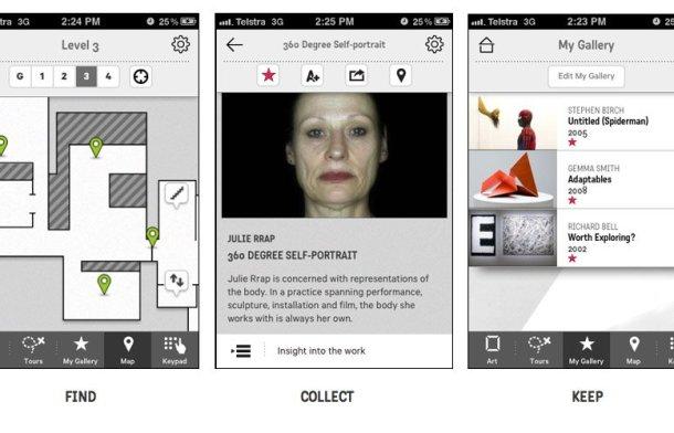 MCA Insight App