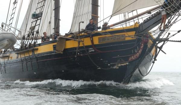 Dana Point Tall Ships Festival