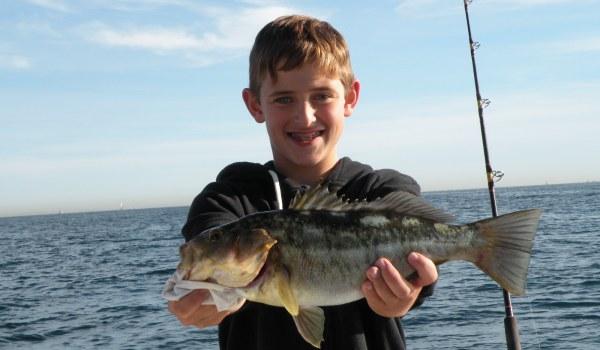 Fishing for Dana point fishing charters