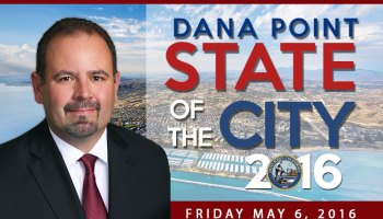 Dana Point State of the City