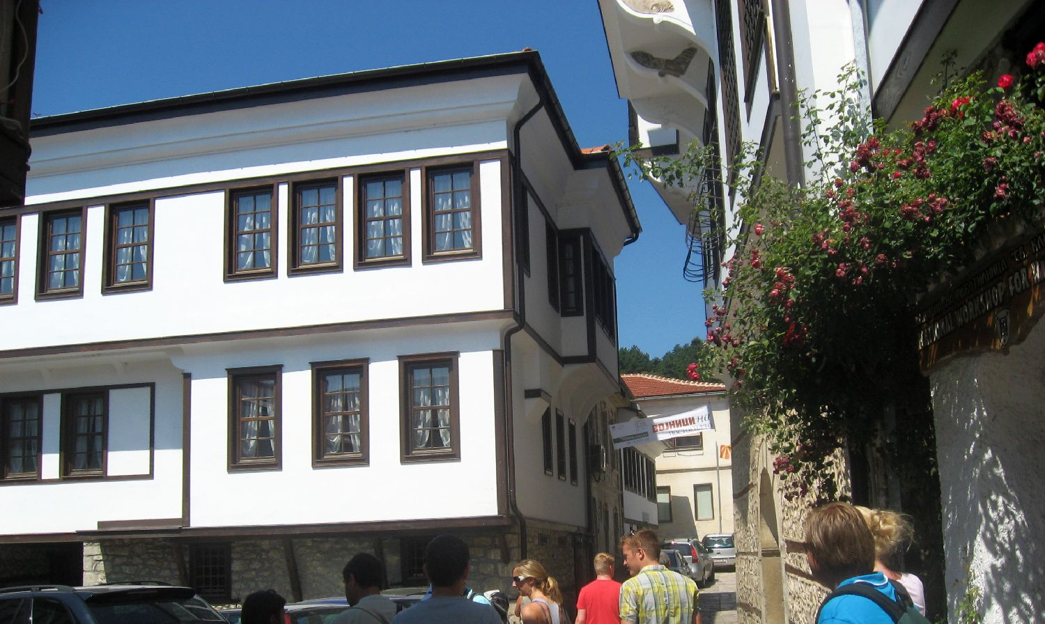 Bureau Authentic Style Ohrid Travel Guide Part Ii The Old Town Dana 39s Boots