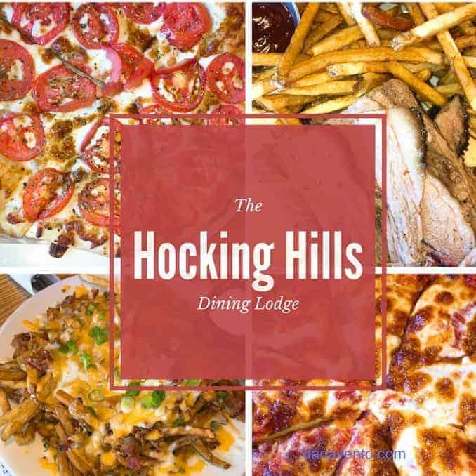 Hocking Hills Dining Lodge