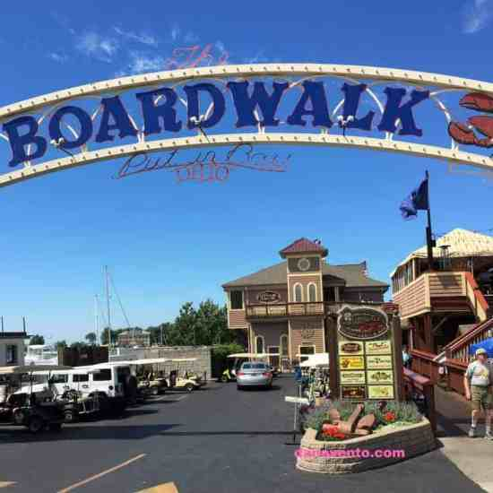 Top Attractions For Put In Bay Village South Bass Island