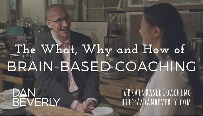 The What, Why And How of Brain-based Coaching