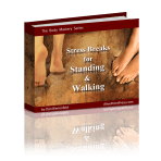 Stress Breaks for Standing and Walking E-Book