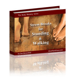 3D-Stress Breaks for standing & Walking