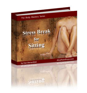 Stress Break for Sitting