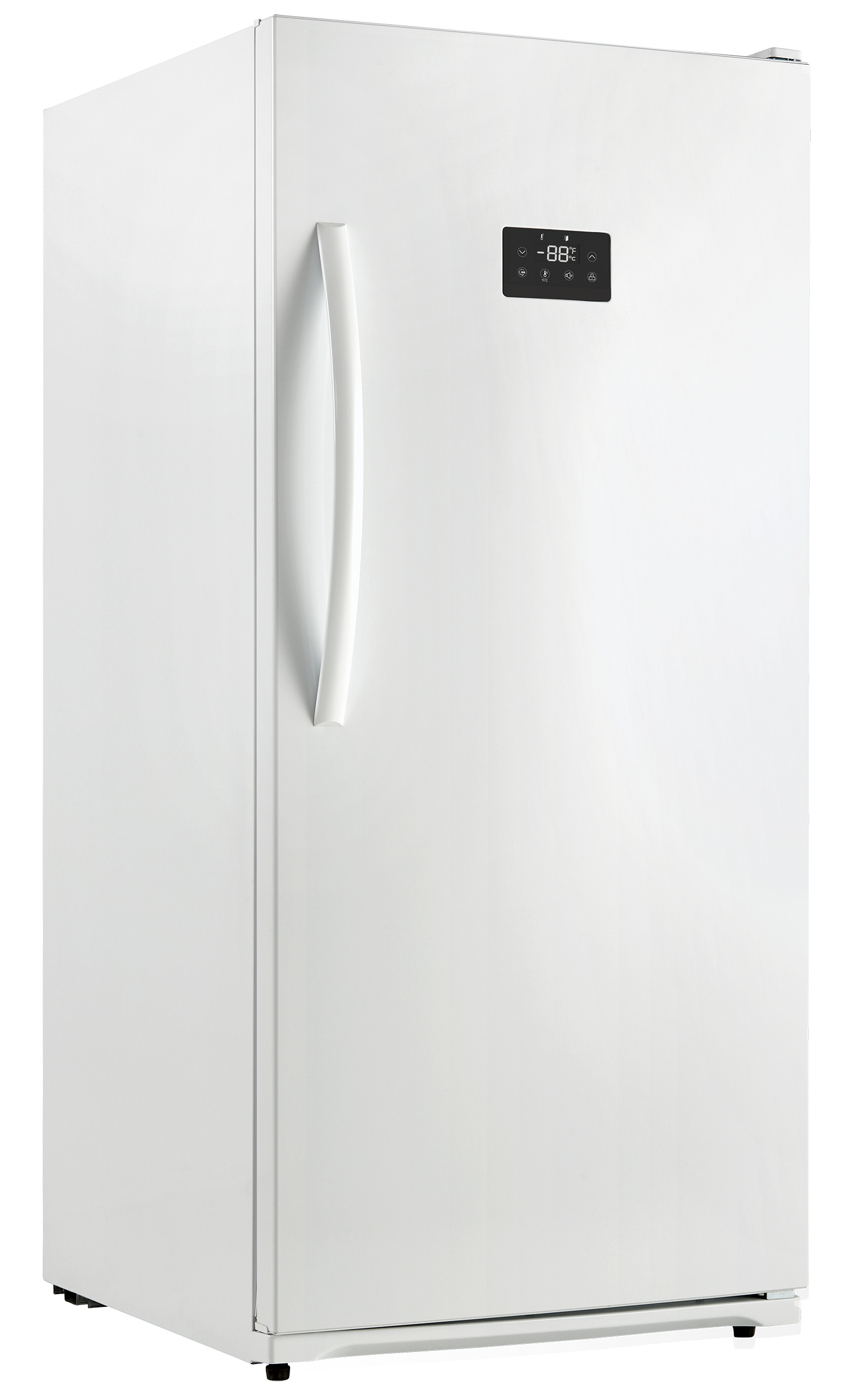 Small Stand Up Freezer Duf138e1wdd Danby Designer 13 8 Cu Ft Upright Freezer En Us