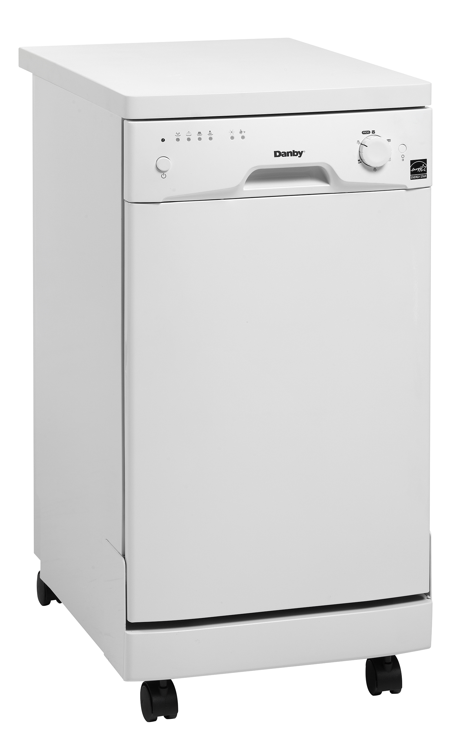 Ddw1801mwp Danby 8 Place Setting Dishwasher En