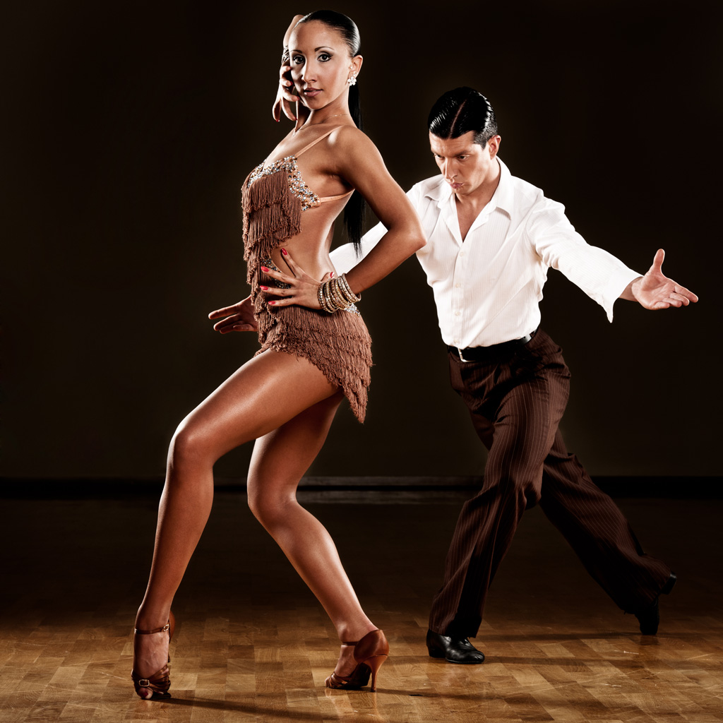 Latin-American Dance Courses
