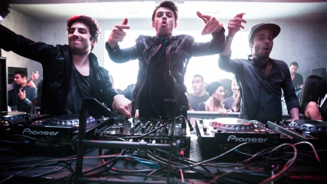 Cash Cash to perform at the Promo Only Summer Sessions!