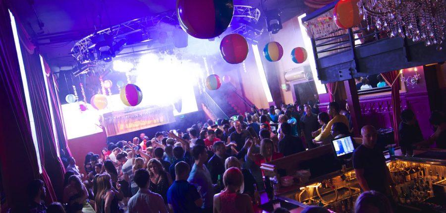 seattle nightclubs: the best edm, underground, and top 40 dance