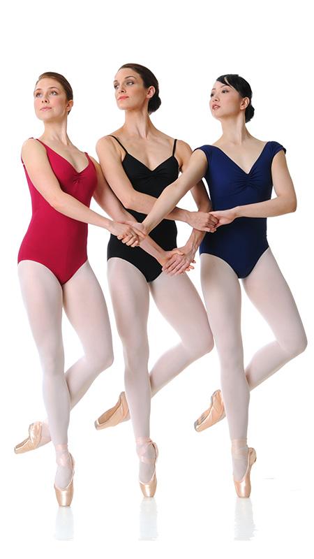 Dancer's Health