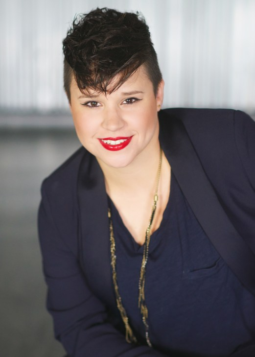 Andrea Torres-Faculty