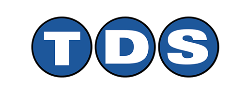 TDS LOGO WEBSITE
