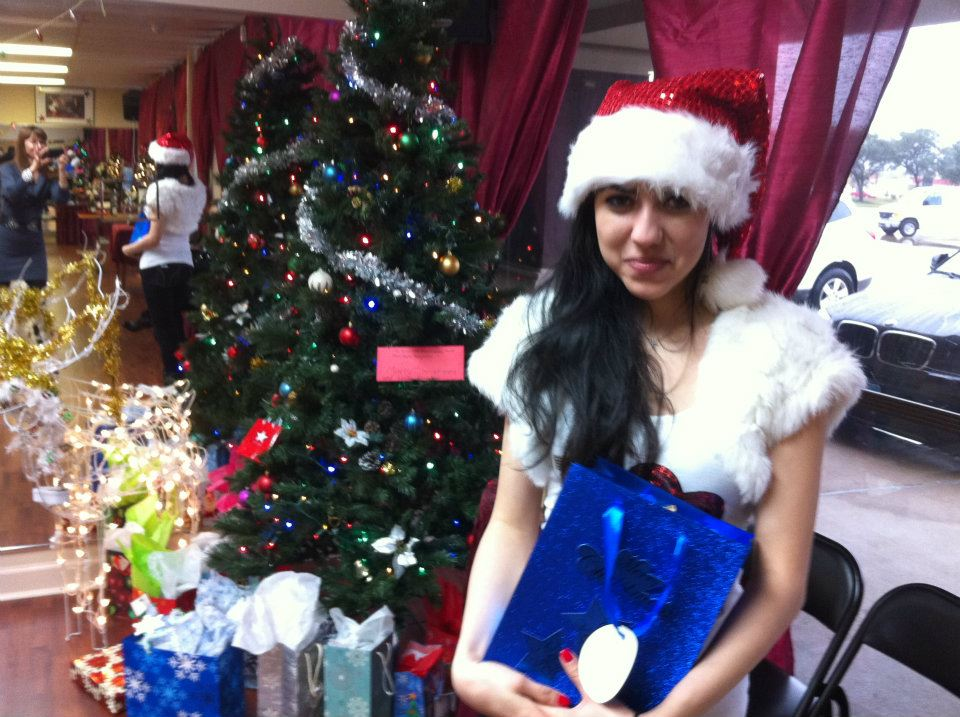 Christmas Caffe 2011