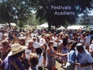 Festival Acadiens