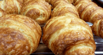 Croissants for your New Years Table, Manchester, NH