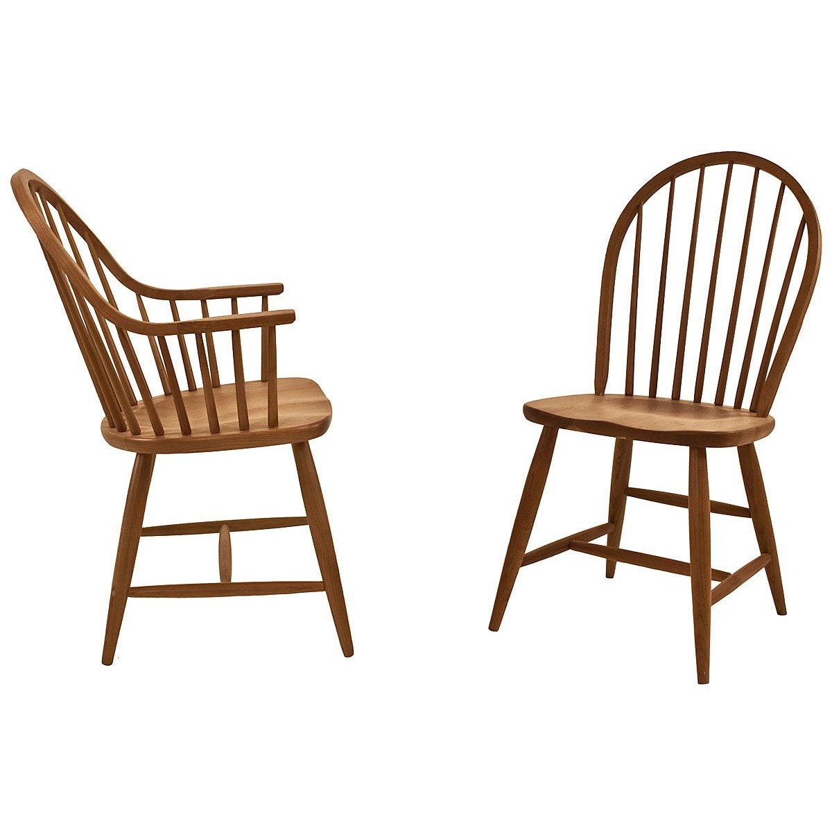 Arm Chairs Lyndon Windsor Arm Chair