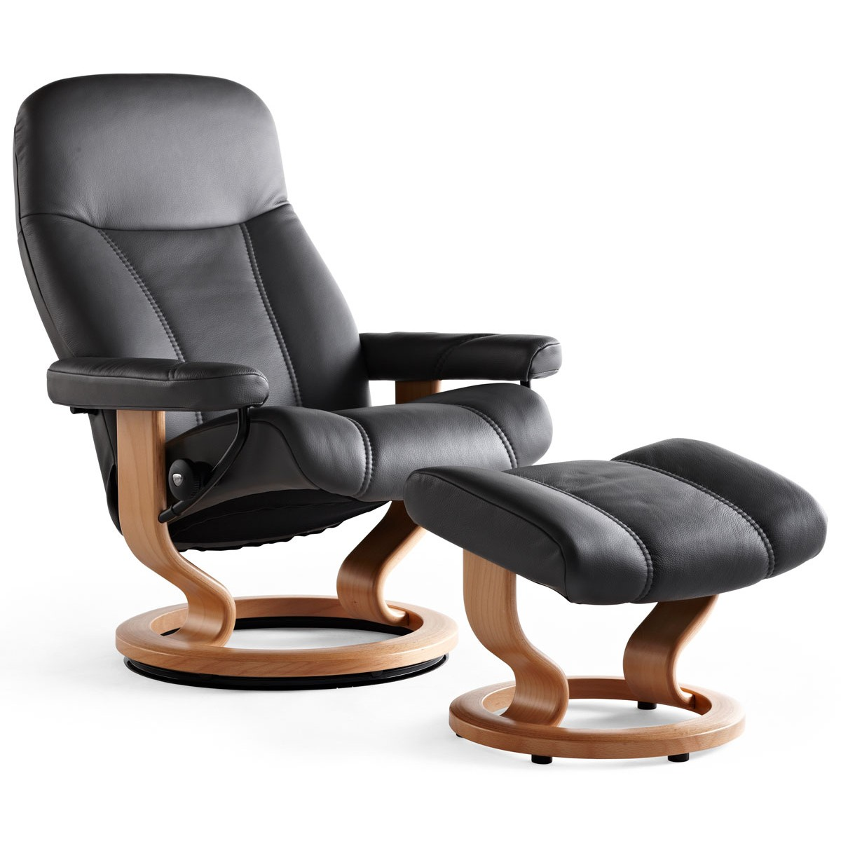 Divani Relaxer Chair Recliners Seating Living Furniture Danco Modern Just N Of