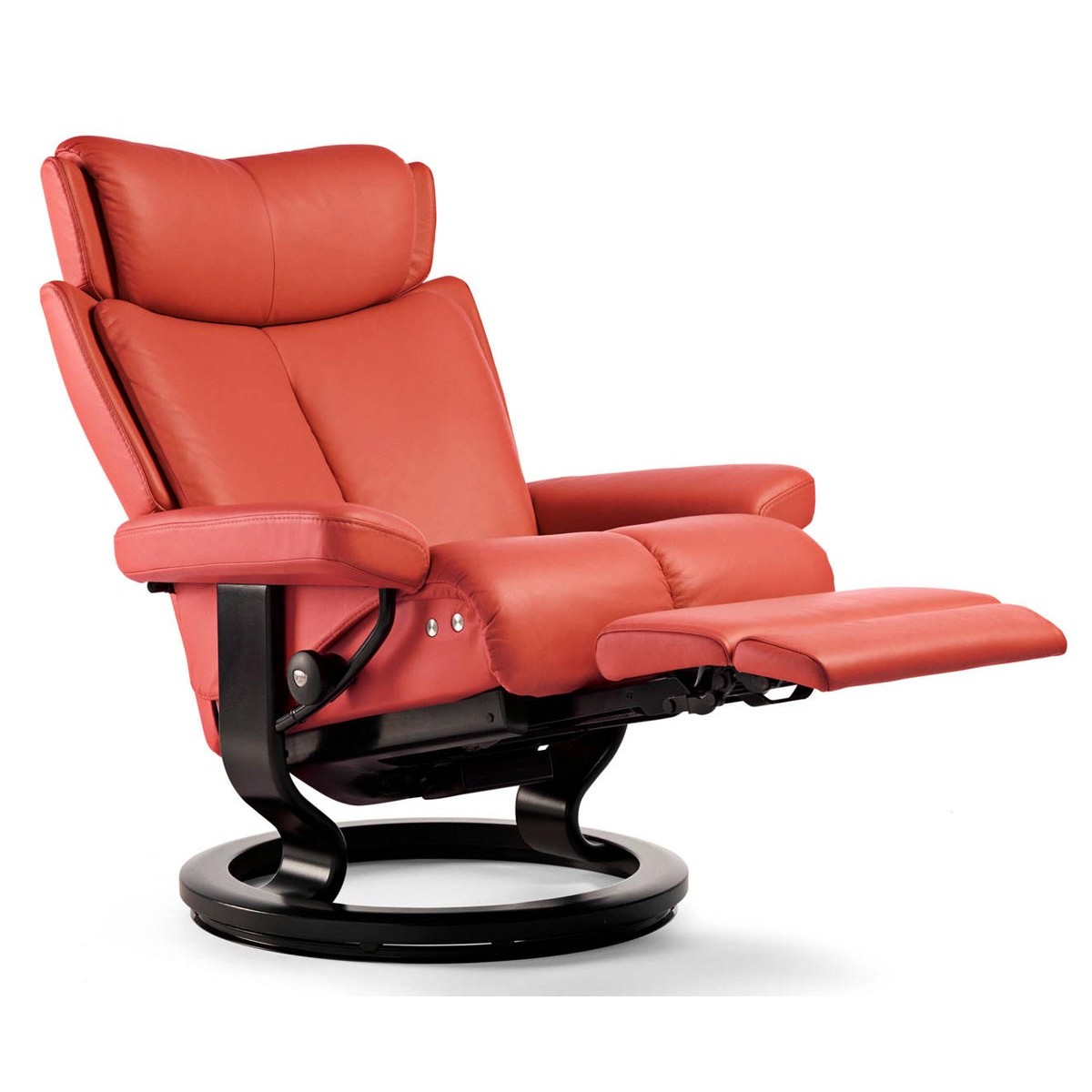 Stressless Wing Classic Legcomfort Stressless Magic Classic Legcomfort From 3 395 00 By