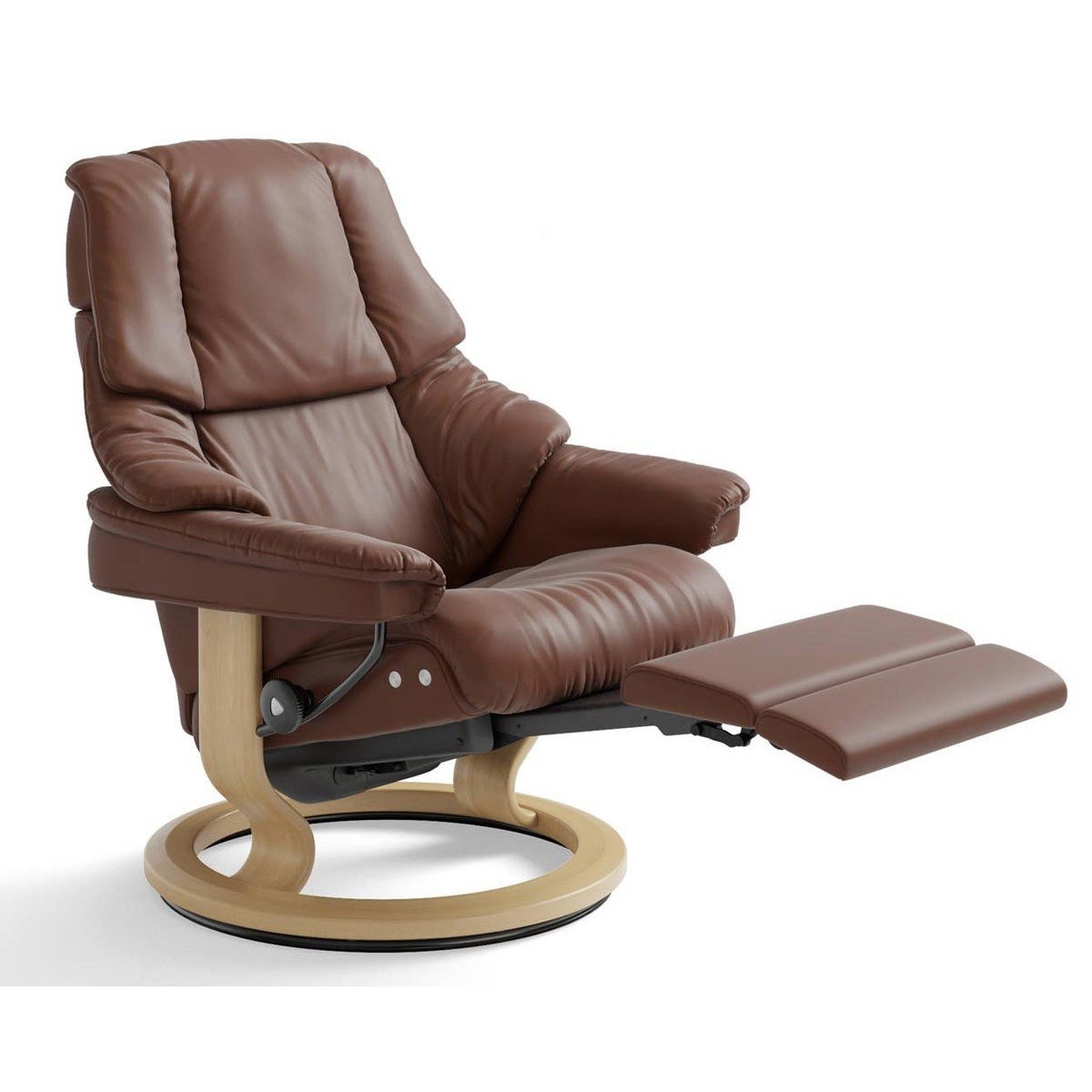 Stressless Wing Classic Legcomfort Stressless Reno Classic Legcomfort From 3 095 00 By