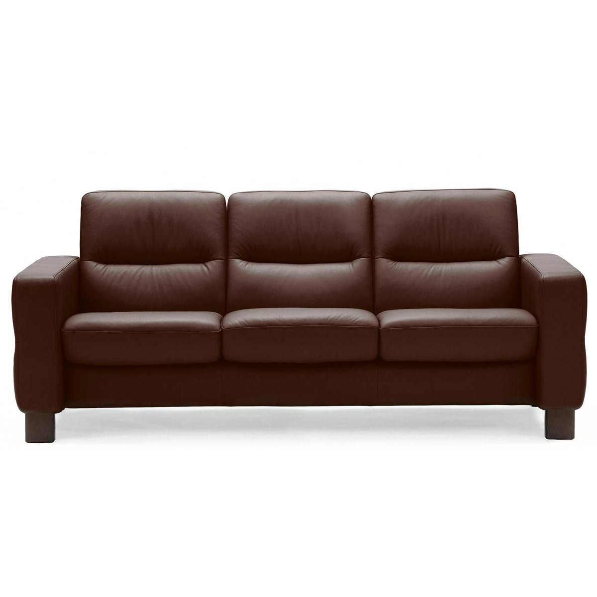 Stressless Wave Sofa Reviews Stressless Wave Low Back Sofa From 2 995 00 By Stressless