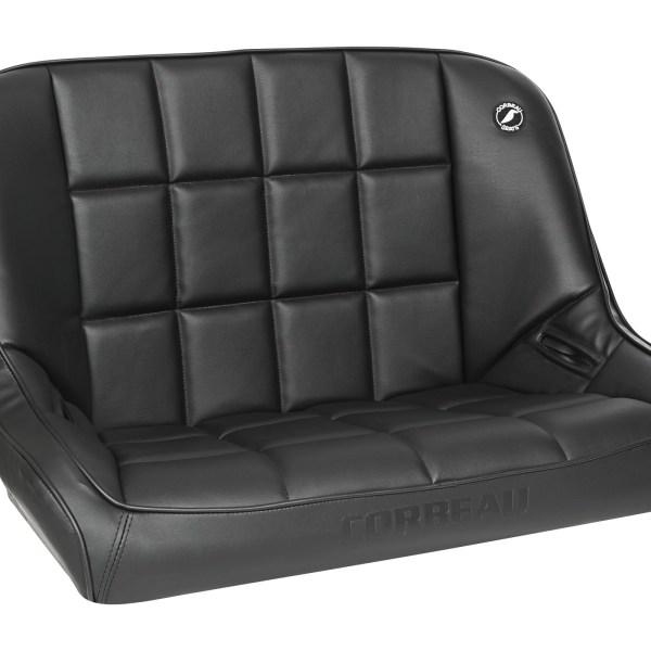36 Inch Bench Seat Corbeau Baja