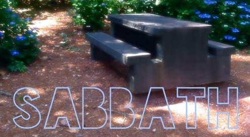 the gift of sabbath