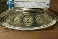 Chrysler Instrument Panel