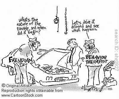 Behaviorism - Home
