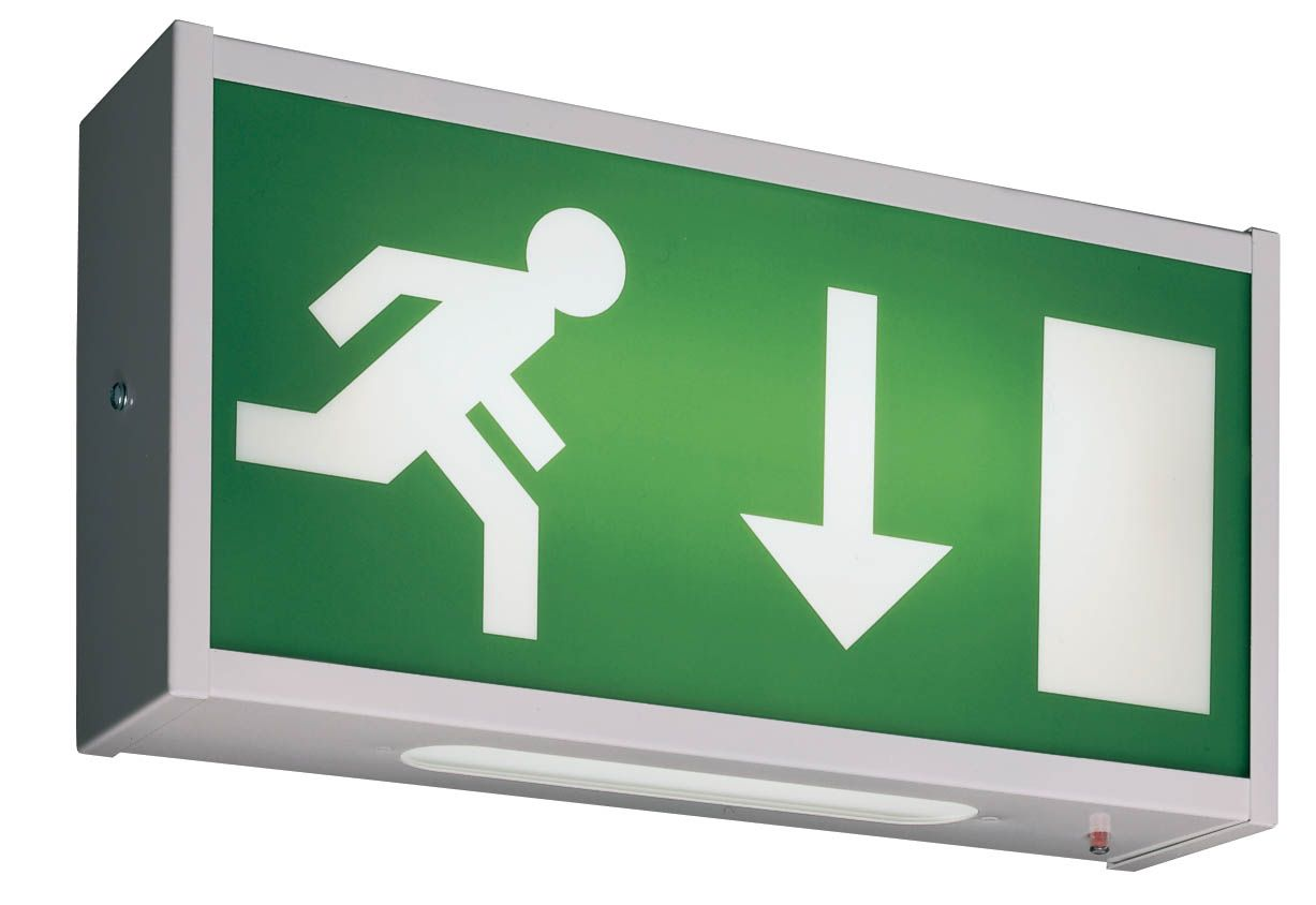 Beghelli Up Led Emergency Lighting Systems D Ands Fire