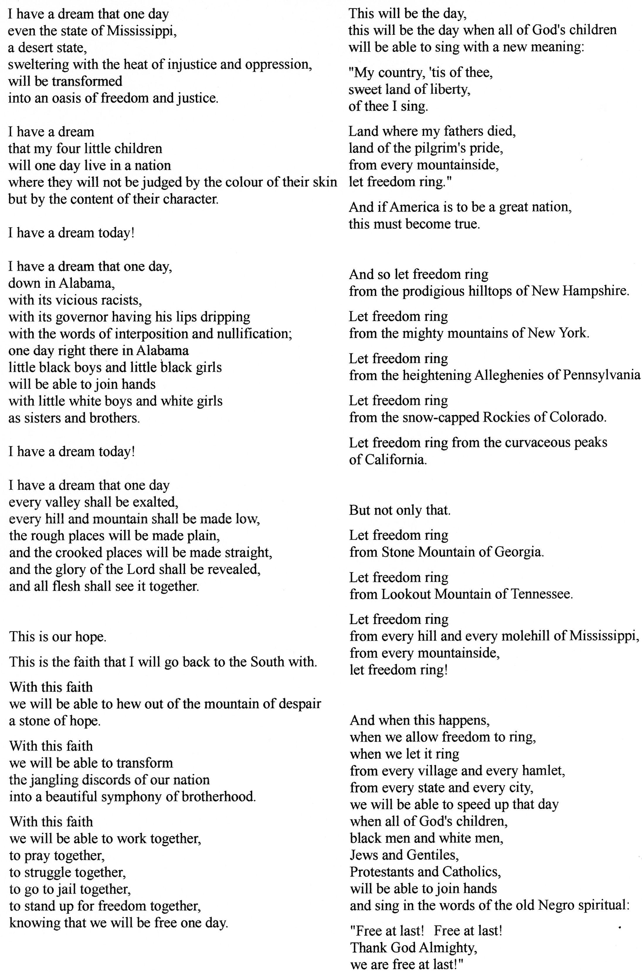 English fun day essay