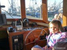 Captain Abby