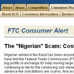 Scamming the Nigerian scammers