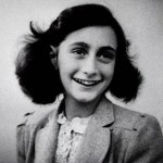 Did Anne Frank go to hell?