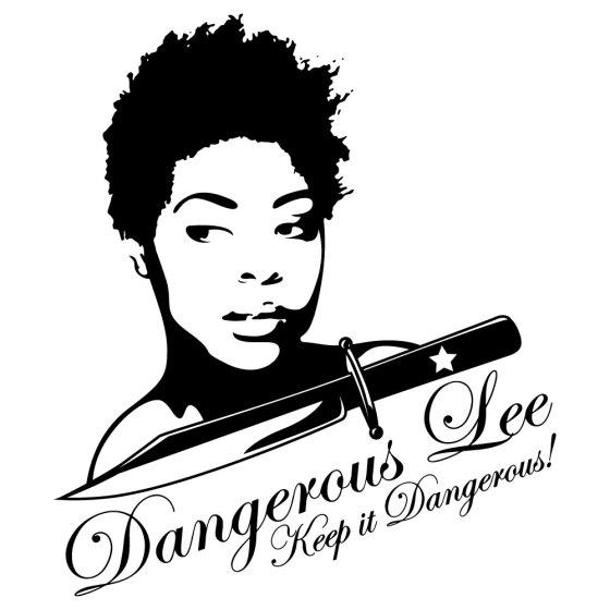 Dangerous Lee Logo