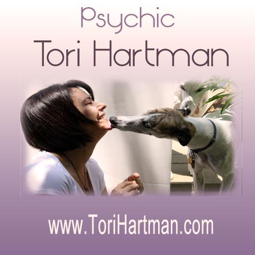 Tori-Hartman-Radio-Interview