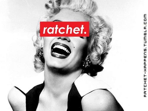 ratchetmarilyn