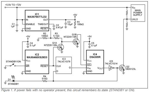 online circuit simulator dangerous prototypes