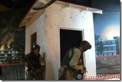 Panama Operation - Airborne Museum, Fayetteville NC