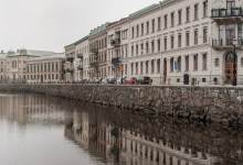 Panoramas of Gothenburg