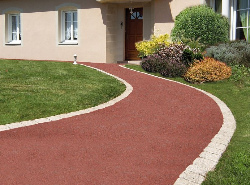 Carrelage Sol Exterieur Pas Cher Stardraine® - Nerostar® For Driveways, Paths And Patios In