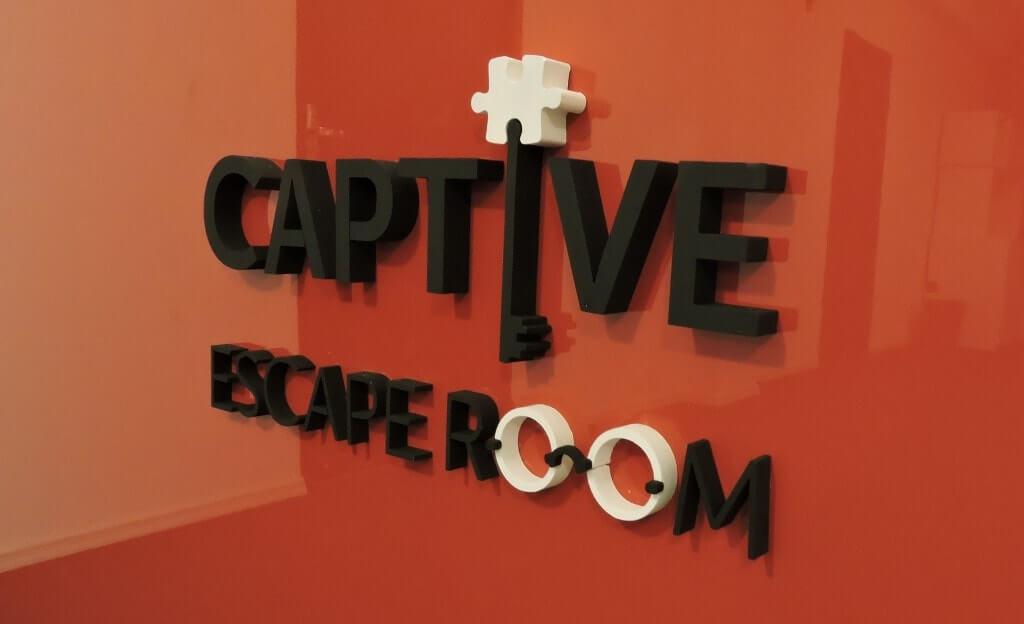 Coca-Cola The Secret - Escape Room