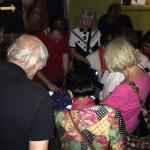 Renaissance Court Trip to Adler Planetarium 8/6/2014*